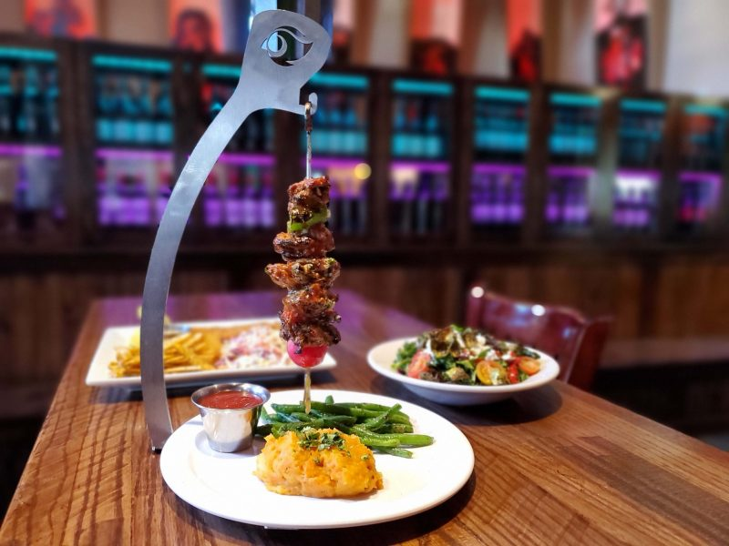 New Lunch Deals & Wine Steals At Peli Peli photo