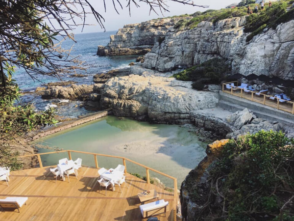 This Hermanus Restaurant's Epic View Is Unmissable photo