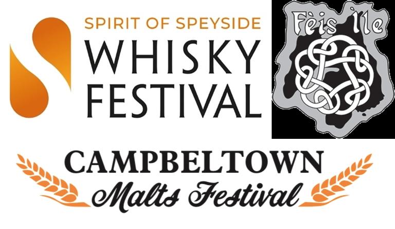 Feis Ile, Spirit Of Speyside, Campbeltown Malts Festival: Whisky Festivals Canceled Due To Coronavirus photo