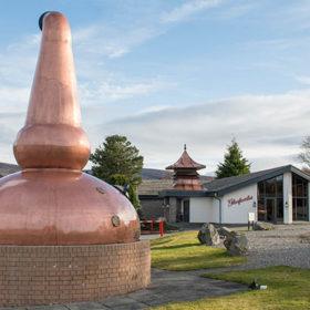 Glenfarclas: A Brand History photo