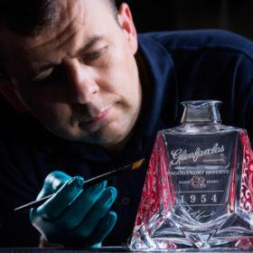 Glenfarclas Launches 62yo Scotch Priced At £53k photo
