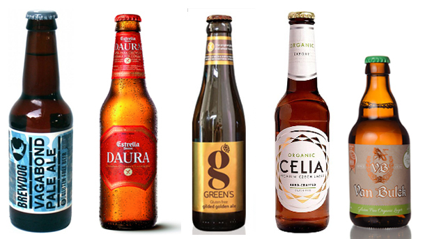 Global Gluten-free Beer Market Insights Report 2020-2026 : Burning Brothers Brewing, Coors, Epic Brewing Company, Duck Foot Brewing – Northwest Trail photo