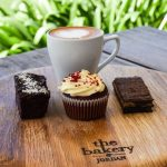 #21daysoflockdown / Day 3: Discover A Selection Of Coffees And Savoury Pastries At Jordan Wine Estate photo
