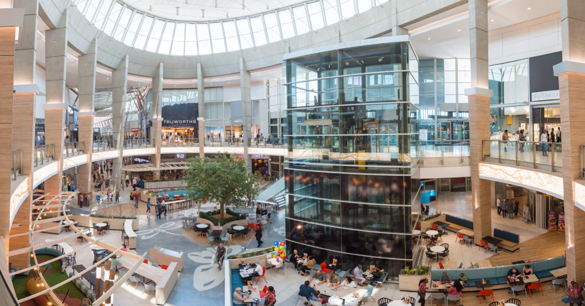 Win Vouchers To Spend At Greenstone Shopping Centre photo