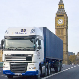 Hillebrand Responds To Covid-19 With Daily Transport Update photo