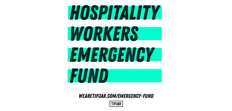 Hospitality Workers Emergency Fund Launched photo