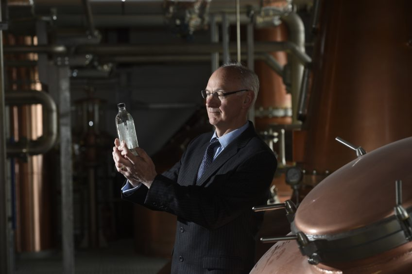 Fife Whisky Distillery's Growth Plans Held Up By Unnecessary Red Tape photo