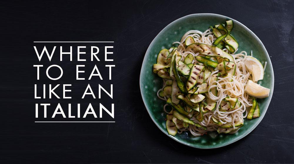 The Best Italian Restaurants In Cape Town photo