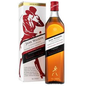 Diageo Debuts New Jane Walker Bottling photo