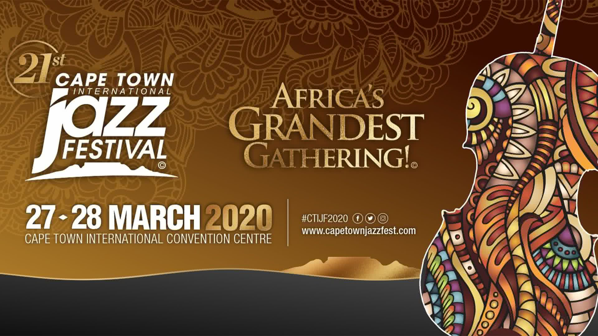 Win A Weekend Pass To The Jazz Festival Plus A Stay At Southern Sun Hotel Waterfront photo