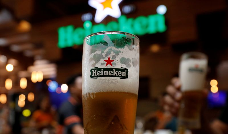Heineken To Pour $183 Million Into Expansion In Brazil By Reuters photo