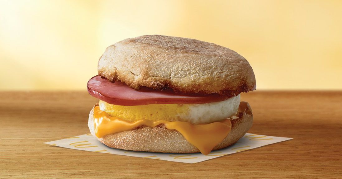 Mcdonald's Temporarily Ending All-day Breakfast, Streamlining Menu During Pandemic photo