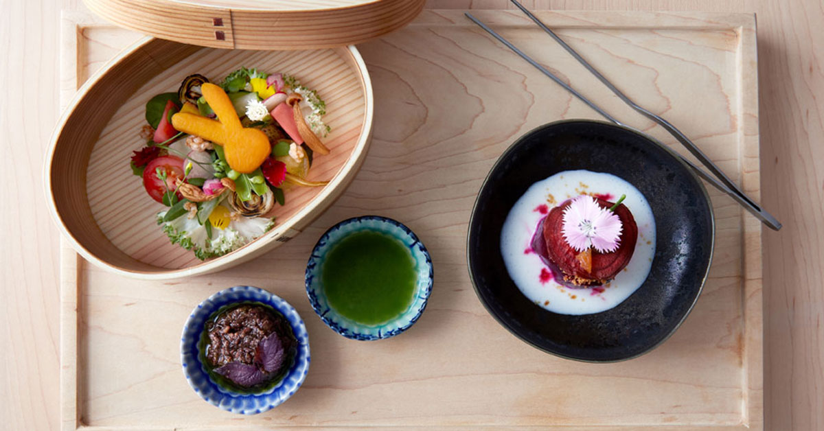 Cape Town's Unmissable Japanese Restaurants photo
