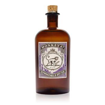 Pernod Ricard Buys Remaining Stake In Monkey 47 Gin photo
