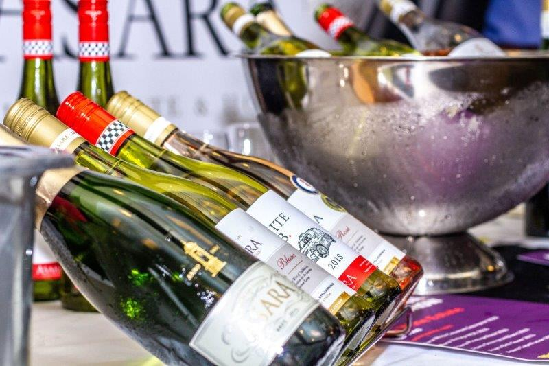 Summer's Not Over 'til The Mpumalanga Wine Show photo