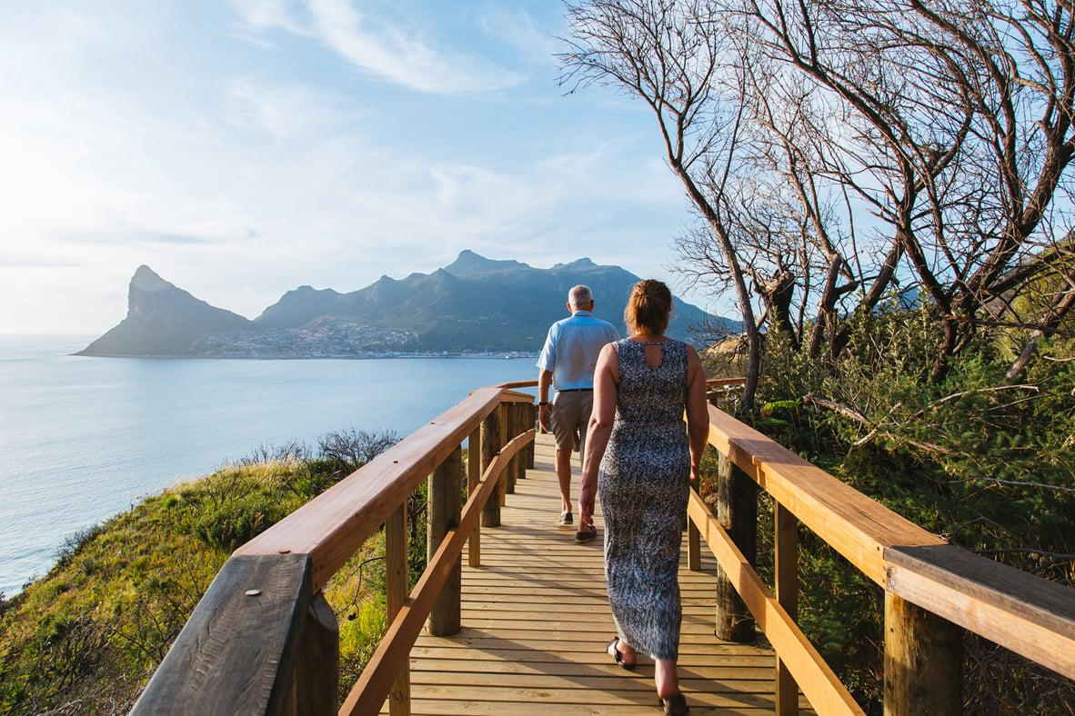 Covid-19: What Travellers In Cape Town Need To Know photo
