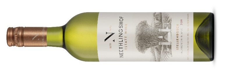Neethingshof from Stellenbosch takes Rare Gold at International Concours du Sauvignon photo