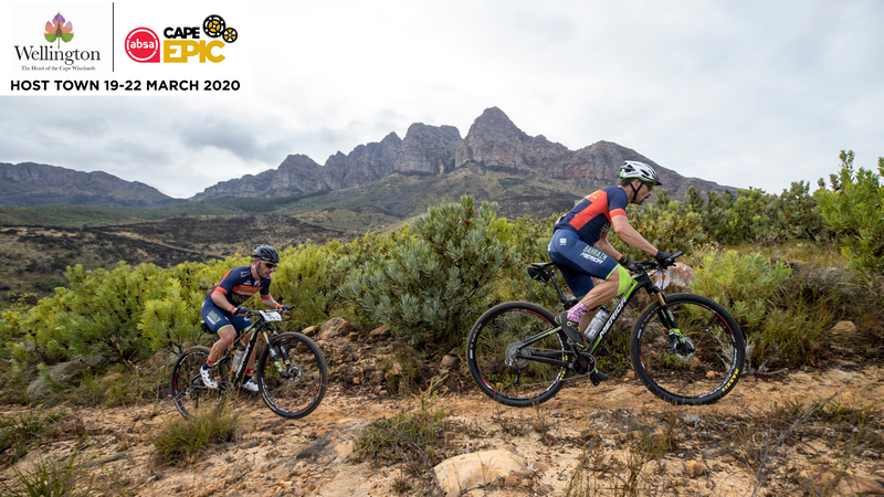 Paarl And Wellington To Host World's Biggest Mtb Stage Race photo
