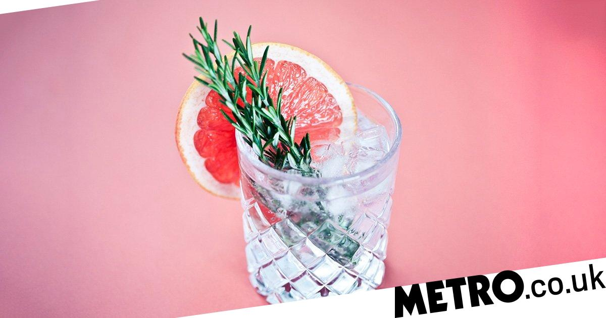 Drinks Company Launches Gin Refill Station To Help The Environment photo