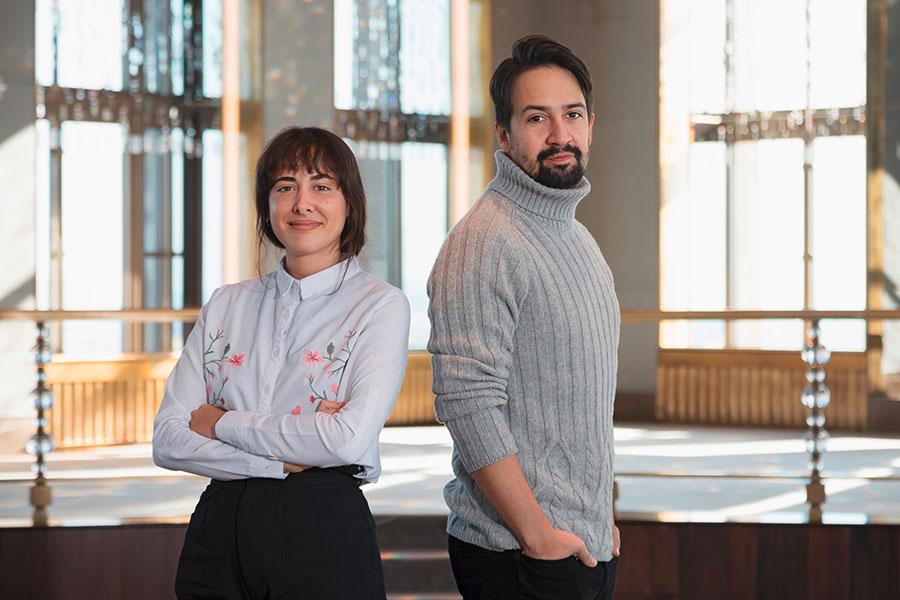 Rolex Announces Mentors And Protégés For 2020−2021 Arts Initiative photo