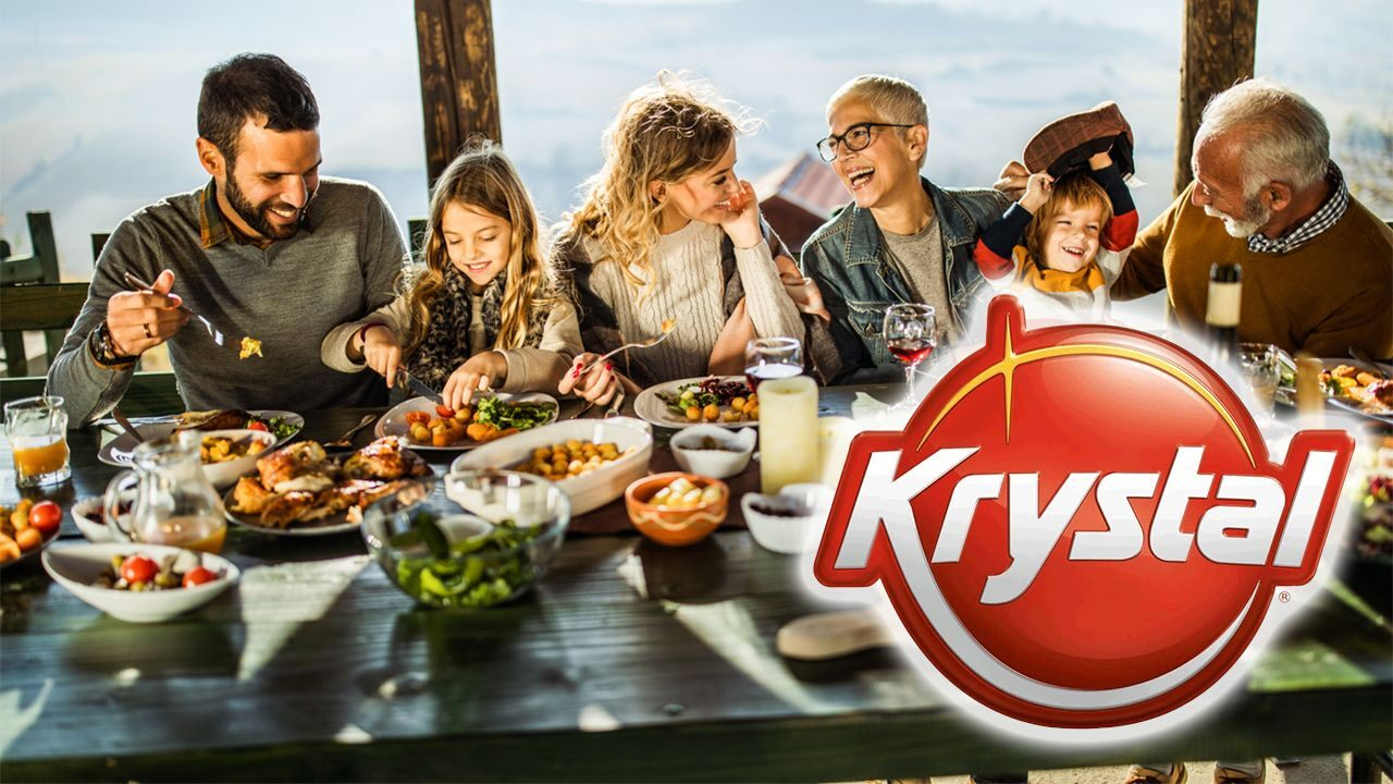 Krystal Brings Back $8 All-you-can-eat Deal photo