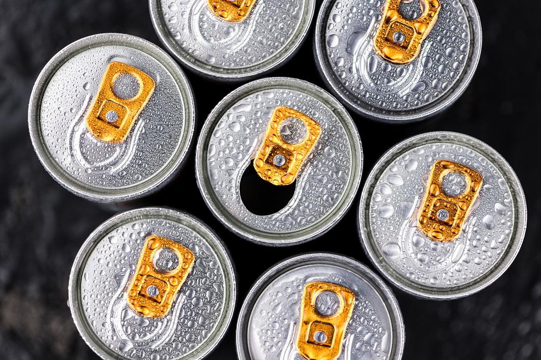 The Devastating Impact Covid-19 Lockdown Had On Beverage Categories photo