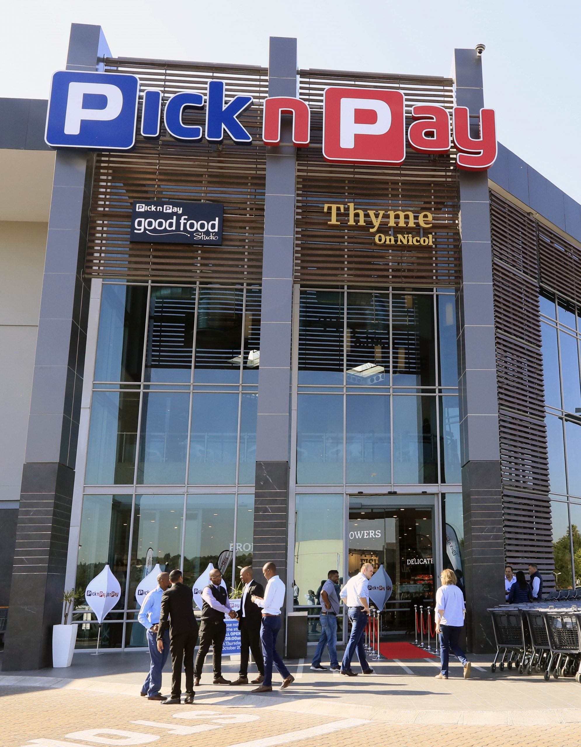 Pick N Pay Launches New Online Scheduled Grocery Delivery Service photo