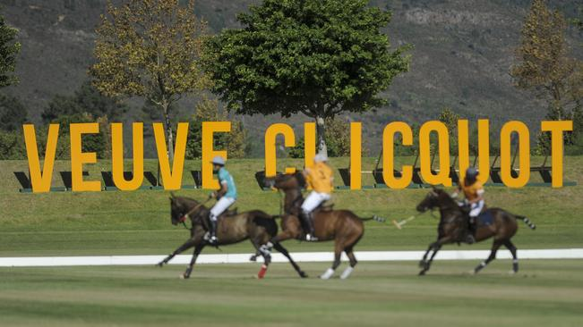 Veuve Clicquot Polo Series Invitational: How Things Have Changed photo