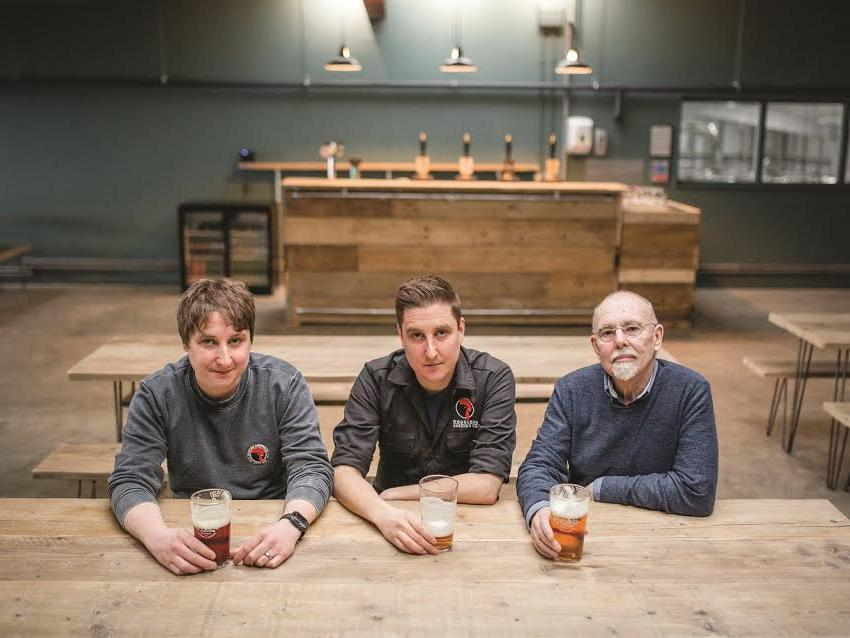 Brewery Launches Service For Beer Fans Who Have To Self-isolate photo