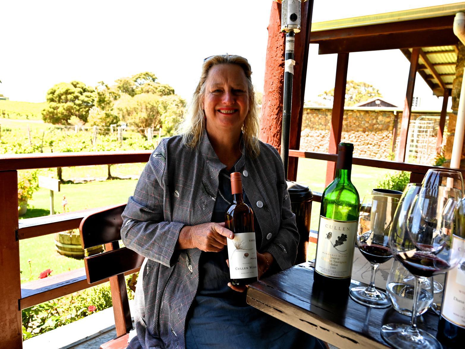Wines From Western Australia photo