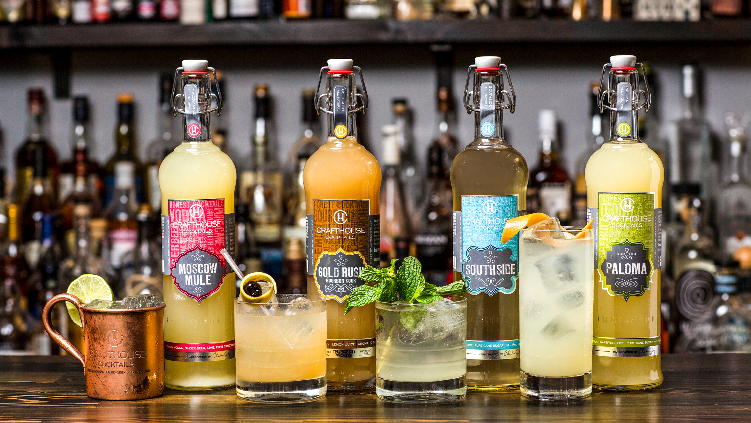 Ready-to-drink Cocktails Market 2020 Is Booming Worldwide photo