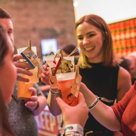 Youth Club: Scotch Targets New Generation Of Drinkers photo