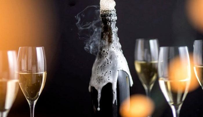 Global 2020-2026 Sparkling Wine Market Analysis And Forecast By E&j, Henkell, Freixenet, Moet & Chandon photo