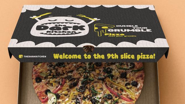 The Dark Kitchen Launches In Johannesburg photo