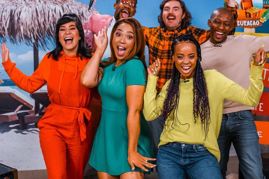 Tropika Island Of Treasure Season Nine Premieres Tonight On Sabc 3 photo