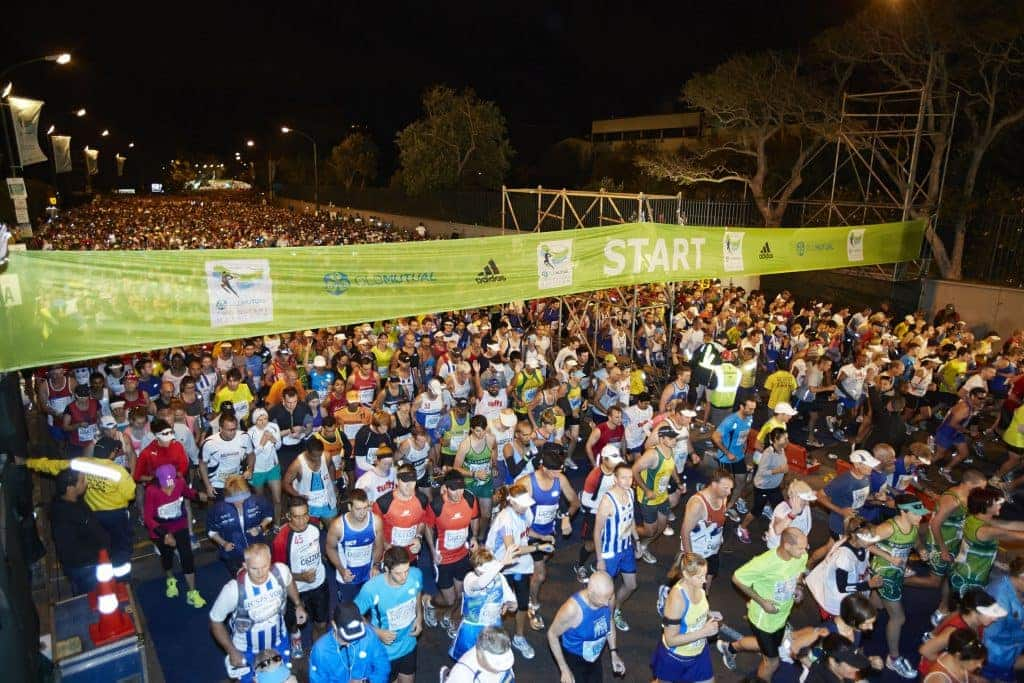 2020 Two Oceans Marathon: Everything You Need To Know photo