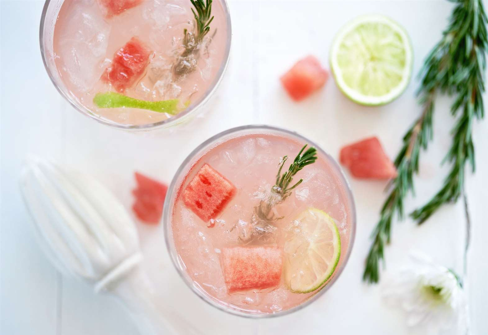 Man Charged With Stealing Pink Gin From Waitrose photo
