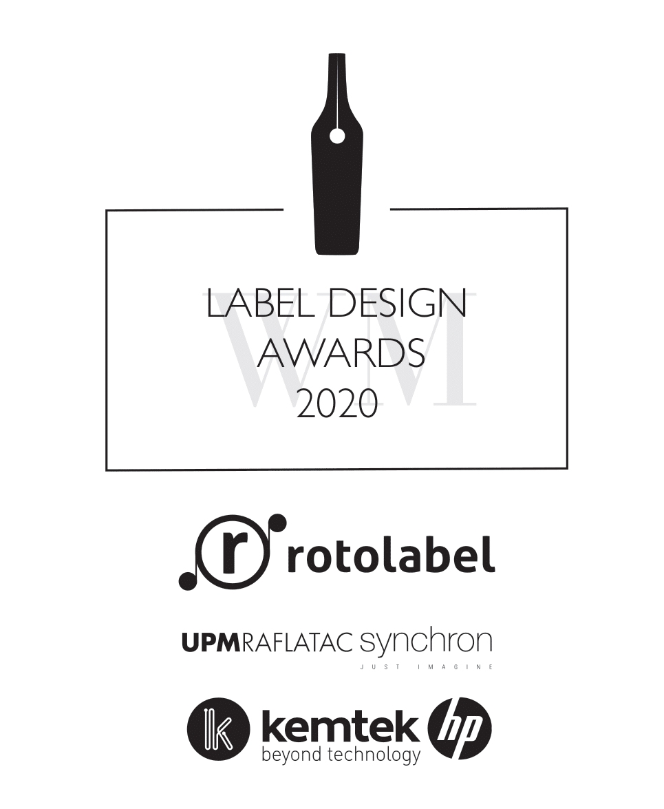 The People's Choice: Label Design Awards 2020 photo