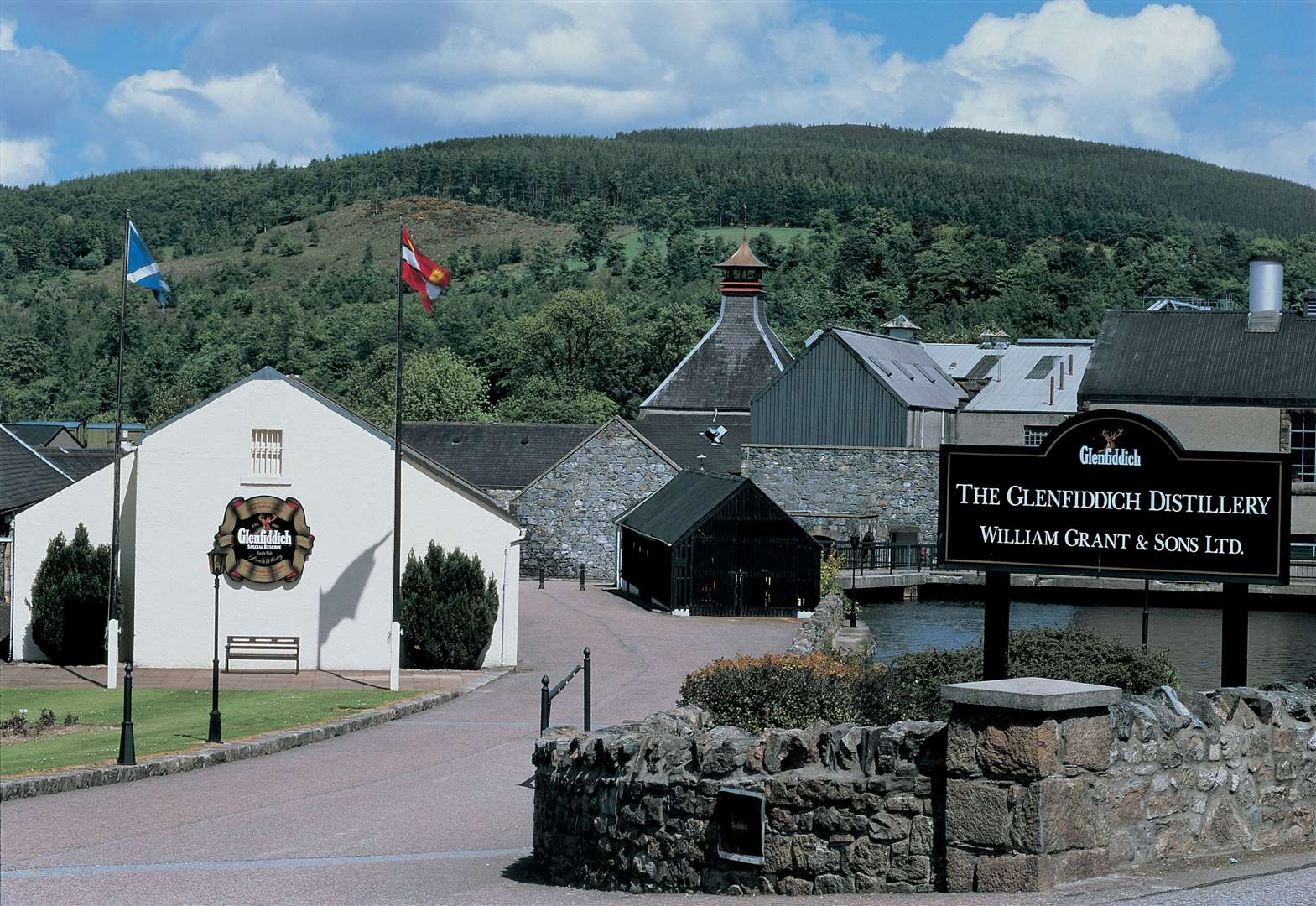 Speyside Distillery Visitor Centres Close Amid Coronavirus Fears photo