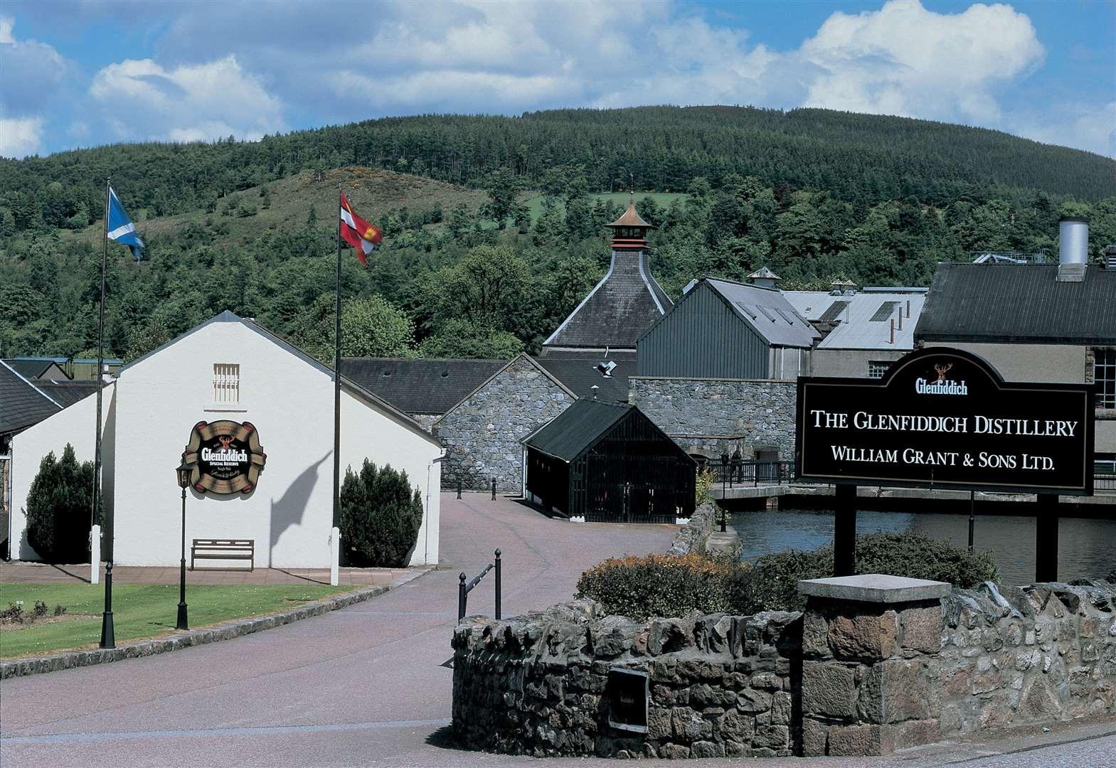 Speyside Distillery Visitor Centres Close Amid Coronavirus Fears photo