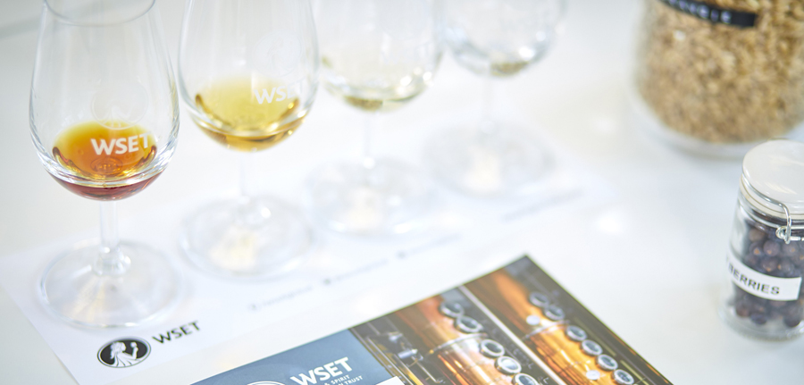 Pernod Ricard Uk And Wset Partner To Offer Free Online Training photo