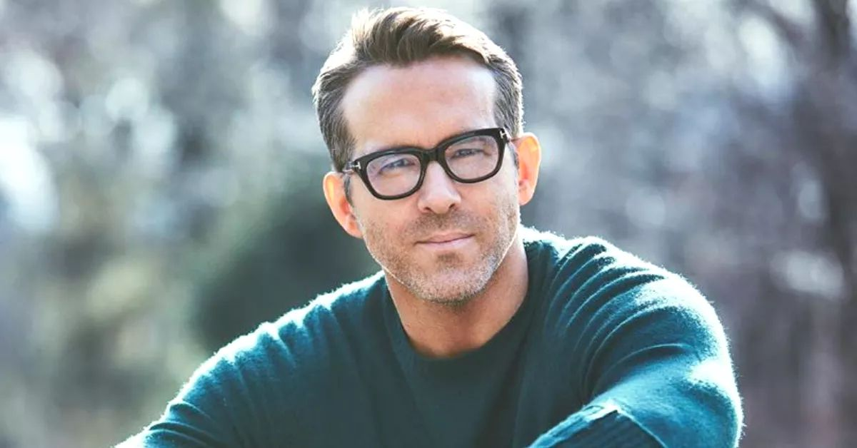 Ryan Reynolds Will Be Donating 30% Of His Gin Sales To Out Of Work Bartenders photo