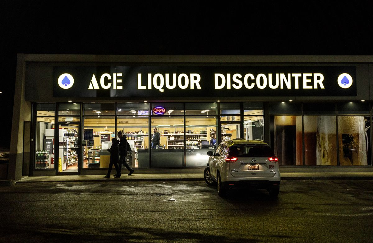 Crimestoppers For Hire: Can A Public Challenge With A Cash Prize Dramatically Reduce Liquor Store Thefts In Alberta? photo