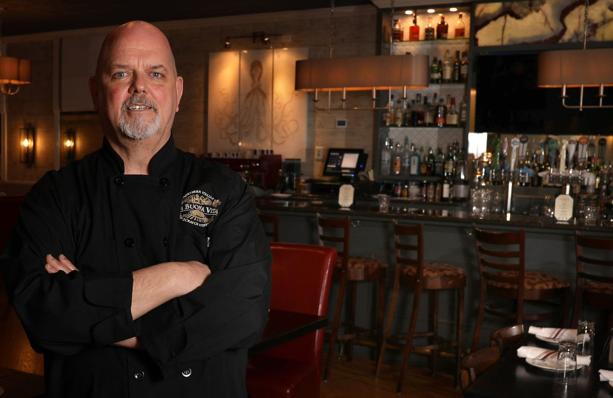 Citing Coronavirus, Suburban Chicago Italian Restaurant Closes Permanently photo