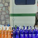 Iranians Are Drinking Moonshine To Combat Coronavirus Spread photo