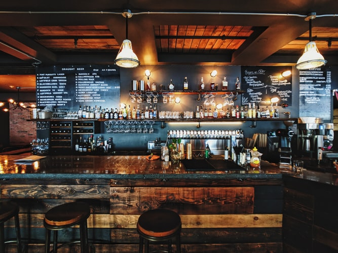 Planning On Opening A Bar? Why The Best Time To Start Is Now photo