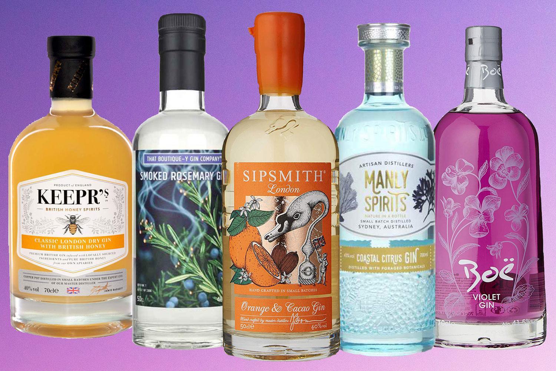 🔥best Flavoured Gin 2020🔥 – Moose Gazette photo