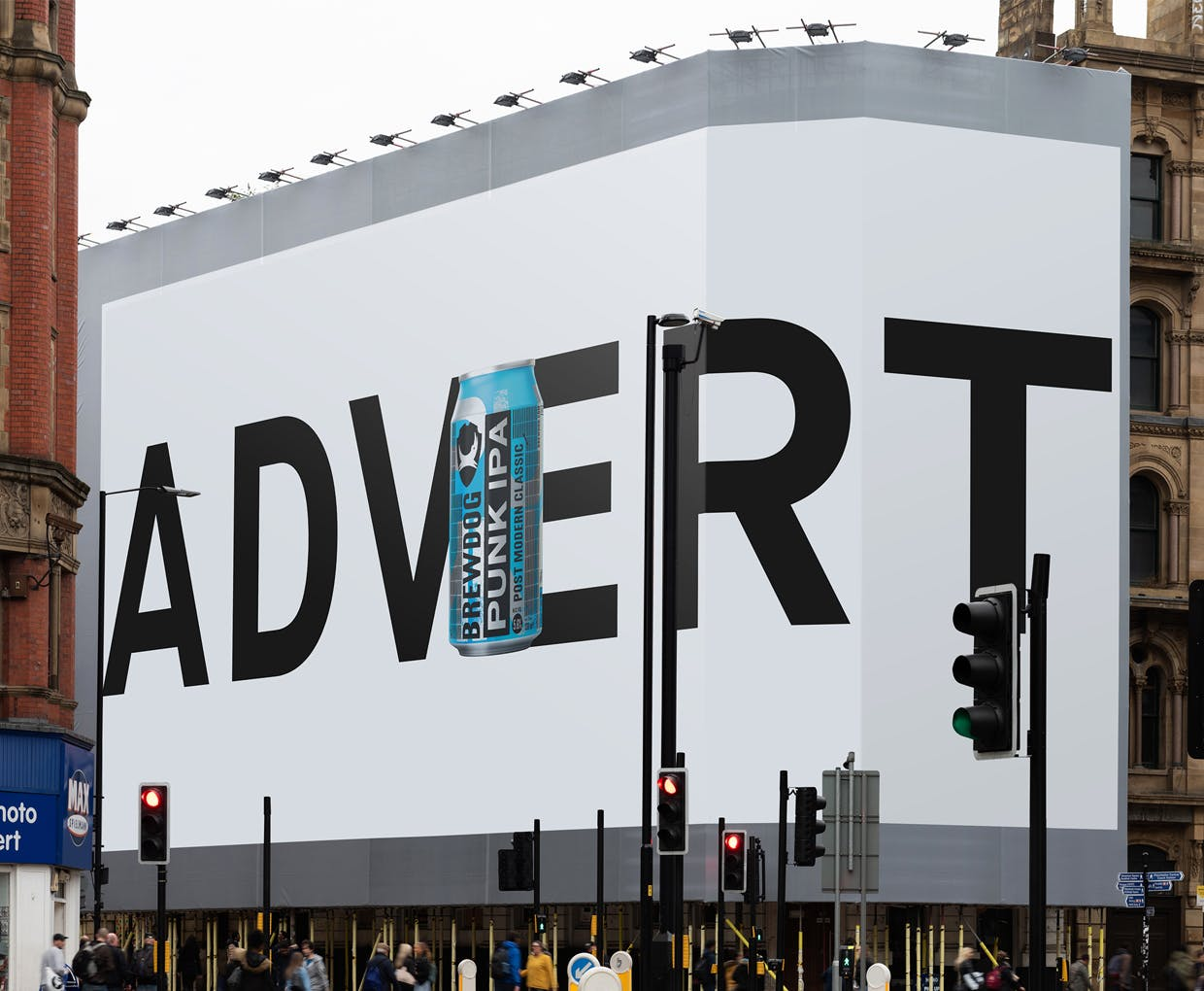 Brewdog And Starbucks On Why It Is 'a Mistake' Not To Involve In-house Teams In Pitching – Marketing Week photo