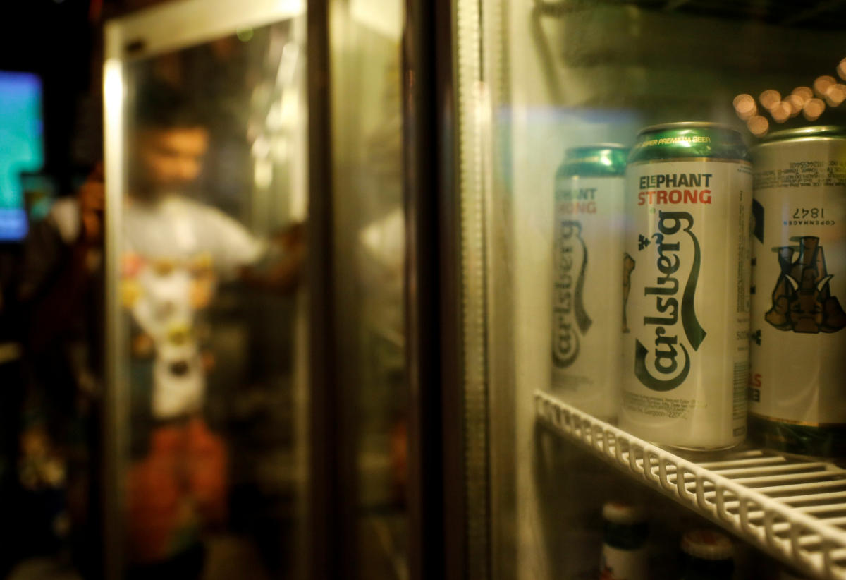 Carlsberg Aims To Quickly Resolve Dispute With Joint Venture Partner photo