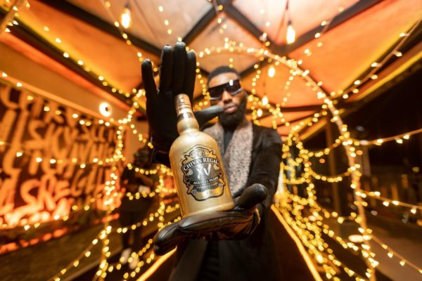 The Naija Social Elite Welcomes Back Chivas Regal With The New Xv photo